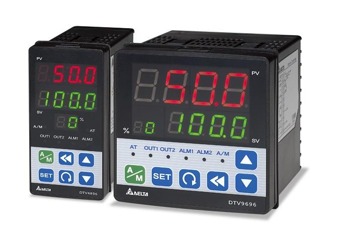 Các nút chức năng cơ bản của đồng hồ đo nhiệt
