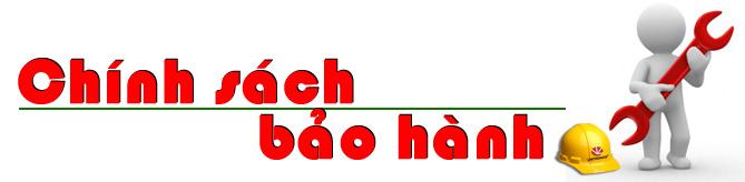 Chính sách bảo hành Bachkhoatech2806 company