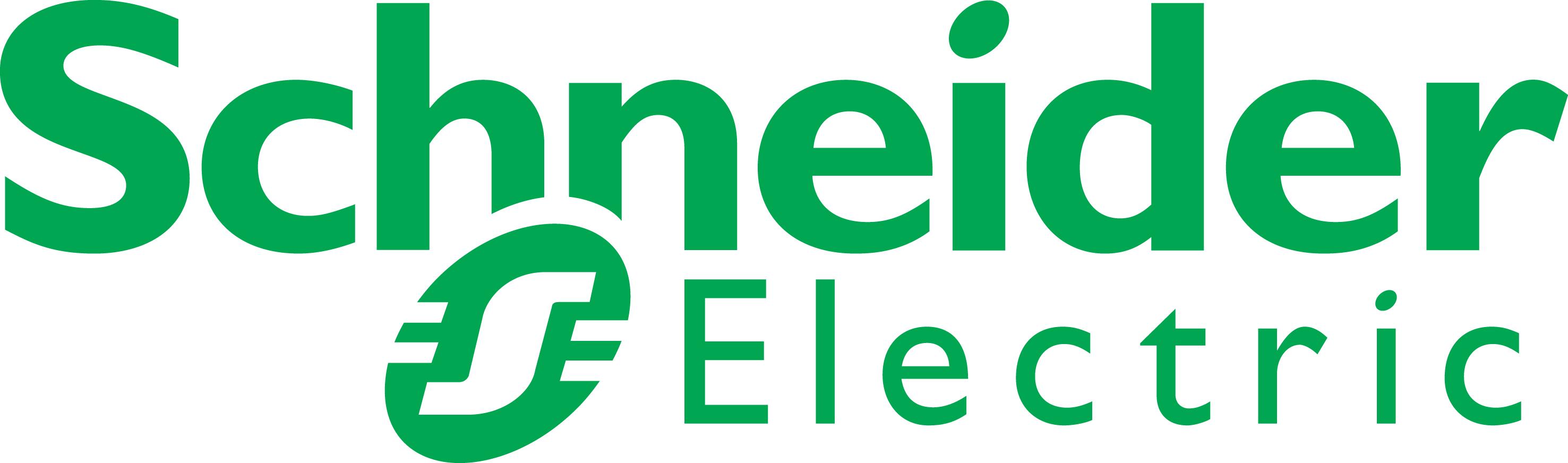 Logo thương hiệu Schneider