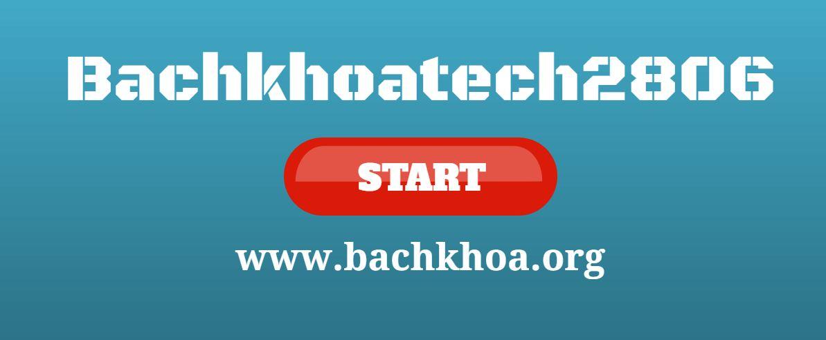Bachkhoatech2806 company