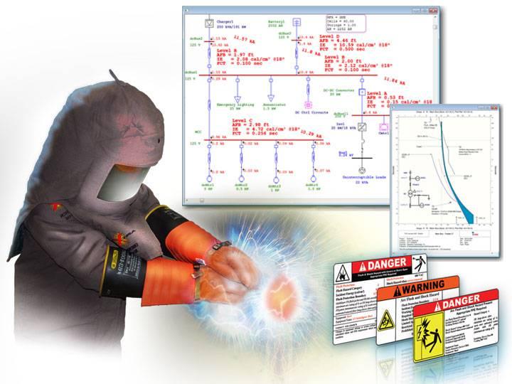 An toàn lao động trong ngành điện