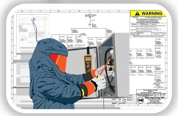 Tuân thủ đúng biện pháp an toàn lao động