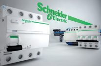 Aptomat schneider electric