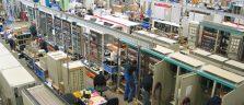 Lắp ráp tủ điện công nghiệp